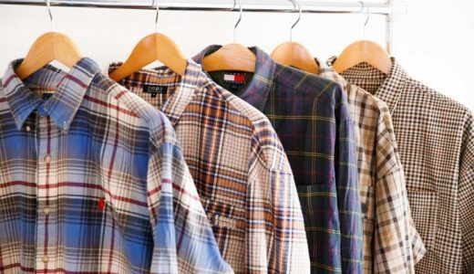 チェックシャツがダサいオタクの代名詞にされている件について反論してみる