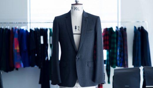 ジョンローレンスサリバンの説明書:ブランドの特徴や評判・定番商品・サイズ感について解説