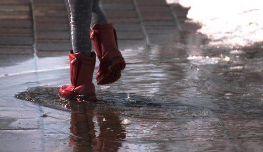 雨の日用の靴はどこのブランドがイイのか考えてみる