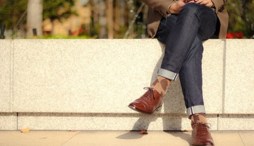 【定番】革靴に合うドレスライクなデニムブランドを4つ紹介してみる