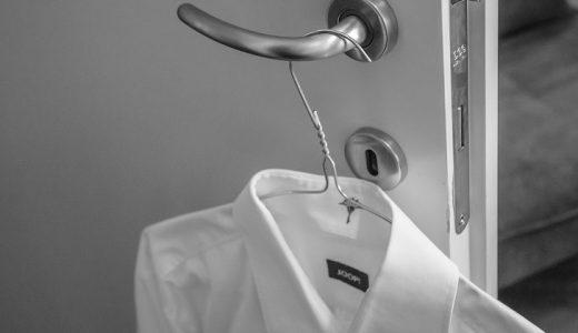 管理人のファッション遍歴を紹介します