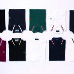 フレッドペリーの説明書:ブランドの特徴や評判・定番商品・サイズ感について解説