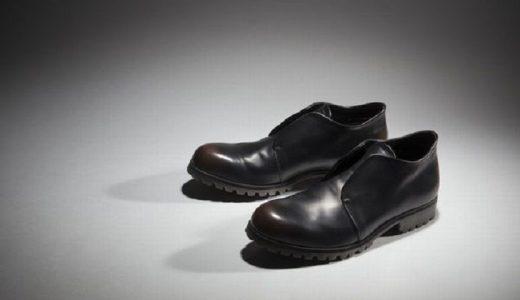 オシャレは足元から:黒の革靴は必須アイテム。オススメブランドも紹介