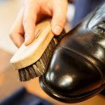 革靴のお手入れ。簡単にできる靴磨きの方法をマスターしよう