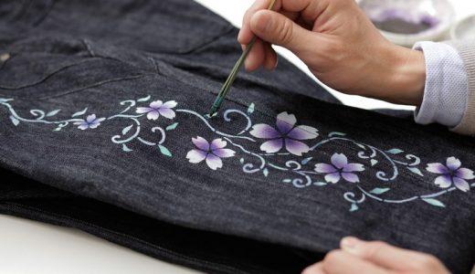 京都デニムの説明書:ブランドの特徴や評判・定番商品・サイズ感について解説