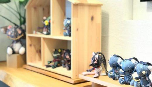 京都デニムの路面店を紹介。店内の様子を写真付きレポート
