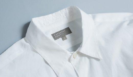 30代メンズにシャツをオススメする理由と選び方について